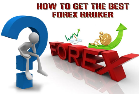 Do i need a broker for forex